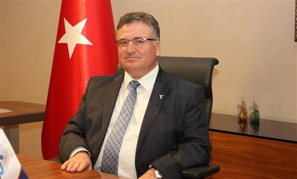 """TİM Halı Sektör Kurulu Başkanı Kaplan:  """"15 Temmuz'u Unutmadık, Unutturmayacağız"""""""