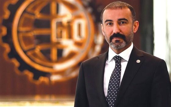 """GTO Başkanı Yıldırım,"""" Sektörün Sorunlarını Bakanlar Kuruluna Taşıyoruz"""""""