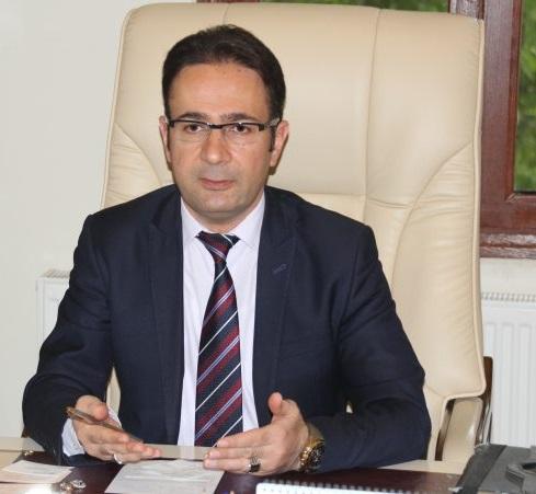 Gaziantep İl Sağlık Müdürlüğü'ne Ümit Mutlu Tiryaki atandı