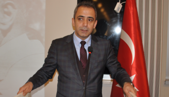 """Özseven, """"30 Ağustos Zafer Bayramı Kutlu Olsun"""""""