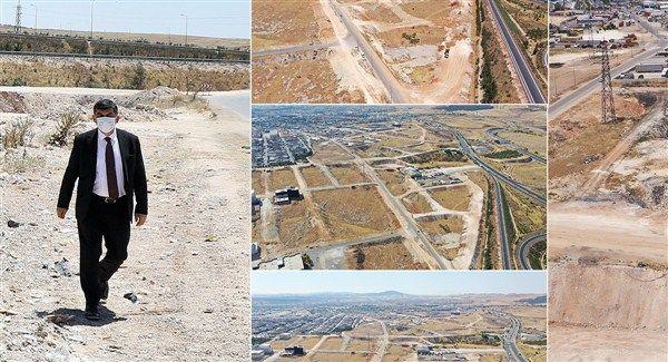 """Fadıloğlu: """"Gaziantep; Üretmeye, İhraç Etmeye Devam Edecek"""""""