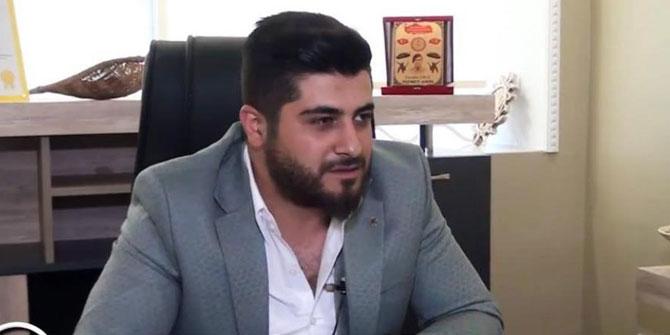Başarılı genç iş adamı Adnan Oruç'tan Coronavirüs mesajı!