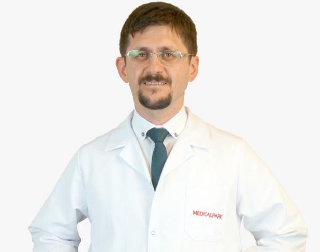 Medıcal Park Gaziantep'ten Bir Pediatrik Yan Dal Branşı Daha