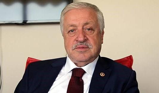 Milletvekili Uzer'den 29 Ekim Cumhuriyet Bayramı Mesajı