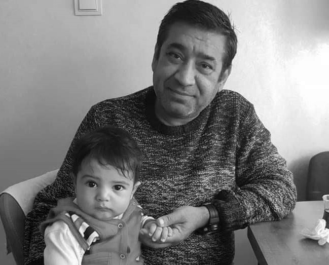 Gazeteci Cengiz Koncuk hayatını kaybetti