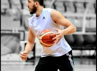 Pivot Şenli, Gaziantep Basketbol Takımıyla anlaşma sağladı