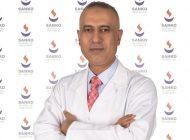 KBB Uzmanı Doç. Dr. Mustafa Çelik SANKO'da