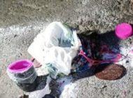 Gaziantep'te vatandaşın dikkati bomba faciasını önledi: 2 kişi gözaltına alındı