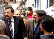 """Abdulkadir Konukoğlu, """"Zirvedeki 30 Güçlü Lider"""" Arasına Girdi"""