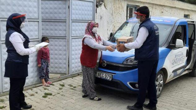 """""""Anneye Süt Bebeğe Can"""" Projesi kapsamında 29 Bin 222 Anne Adayına Ulaşıldı"""