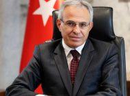 GAÜN Rektörü Prof. Dr. Arif Özaydın'dan 29 Ekim Cumhuriyet Bayramı Mesajı