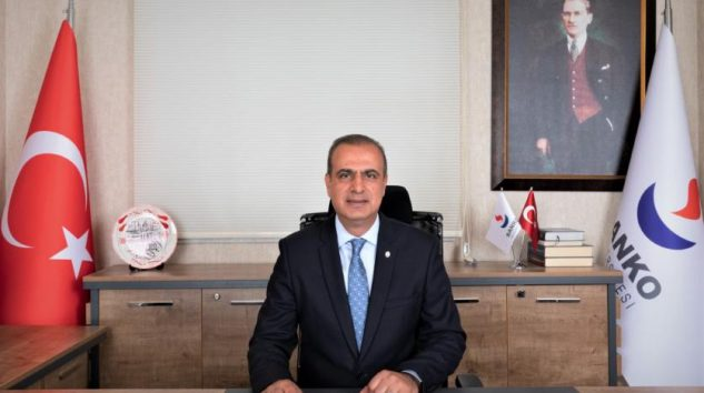 ASİD Genel Başkanı Yıldırım'dan 29 Ekim Cumhuriyet Bayramı Mesajı