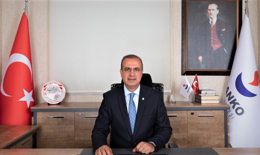 """ASİD Başkanı Yıldırım: """"Gaziantep'in Kurtuluşu Bir Halkın İnanç Öyküsüdür"""""""