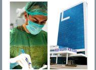 Dr. İbrahim Sarı'dan Başarılı Bir Ameliyat: Kanser Dokusu Temizlendi