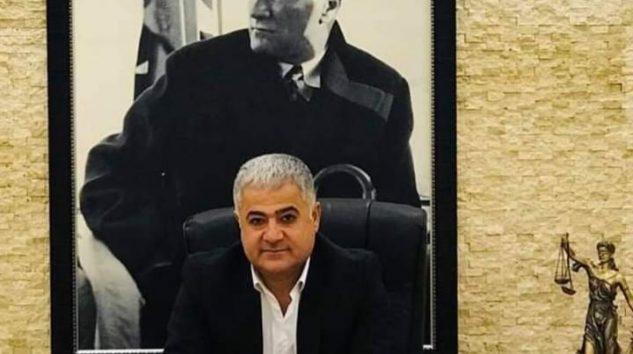 CHP Şahinbey Meclis Üyesi Hasan Türk Hayatını Kaybetti