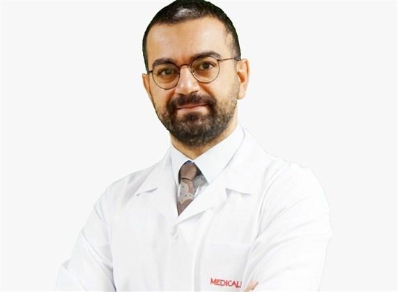 Tıbbi Onkoloji Uzmanı Doç. Dr. Gökmen Aktaş Medical Park Gaziantep Hastanesi'nde