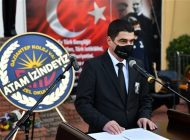 Gaziantep Kolej Vakfı Özel Okulları'nda Hüzünlü 10 Kasım