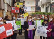 CHP Gaziantep İl Kadın Kollarından 25 Kasım Açıklaması