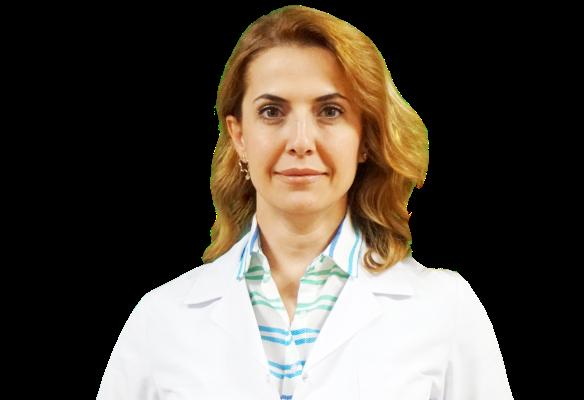 Uzm. Dr. M. Özge Yıldırım Medical Park Gaziantep Hastanesi'nde!