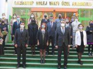 GKV Özel Okulları'nda Öğretmenler Günü Kutlandı