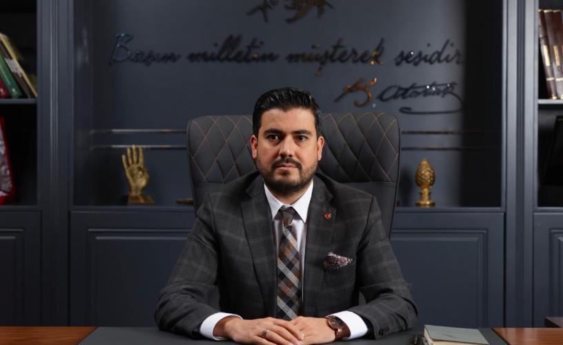 """GGC Başkanı Ay, """"Gazeteciler büyük bir hak kaybı ile karşı karşıya"""""""