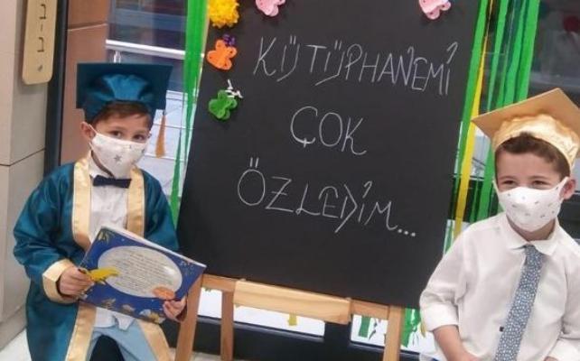 Büyükşehir, Kütüphanelerdeki Salgın Tedbirlerini Arttırdı