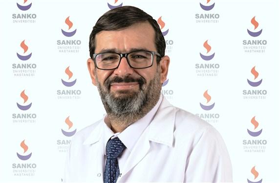 """Doç. Dr. Yıldırım, """"Akciğer Kanseri, Yaşam Kayıplarının En Önde Gelen Nedenlerinden Biridir"""""""