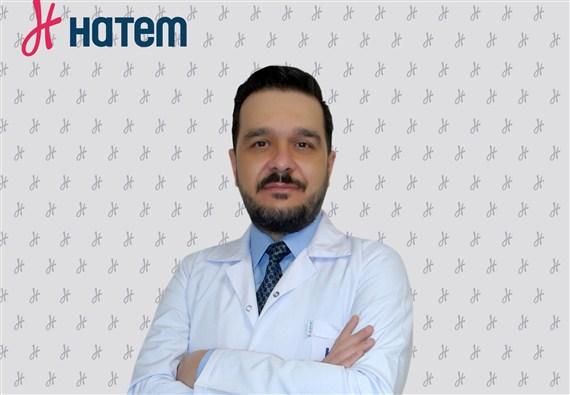 Opr. Dr. Serdar Şiyve HATEM'de