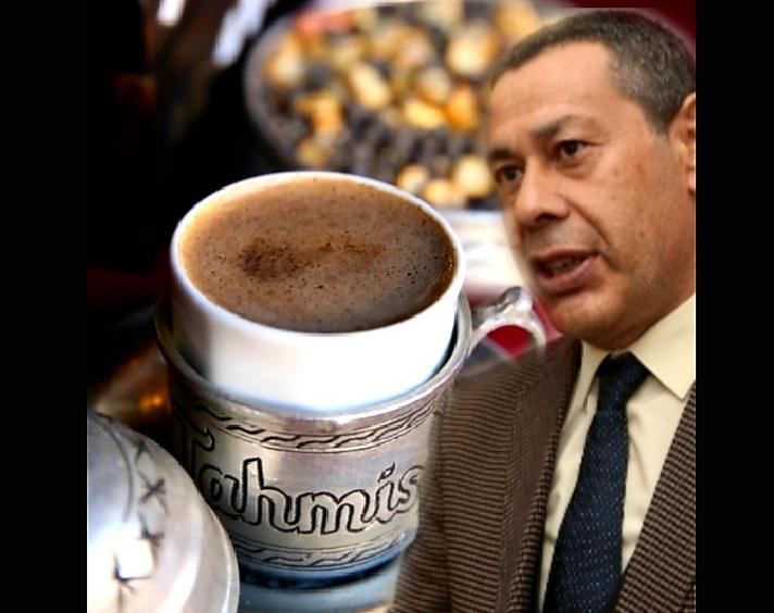 Menengiç Kahvesinin Tescili İle Gaziantep TÜRKİYE'de İlk Sıraya Yerleşti