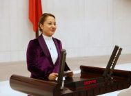 Gaziantep Milletvekili Bakbak, TBMM'de Genel Kurul'a Hitap Etti