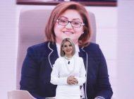 """Fatma Şahin'den """"ESRA EROL'DA"""" Programına Destek"""