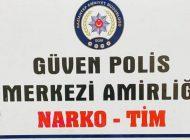 Gaziantep Polisi Özverili Çalışmalarına Devam Ediyor