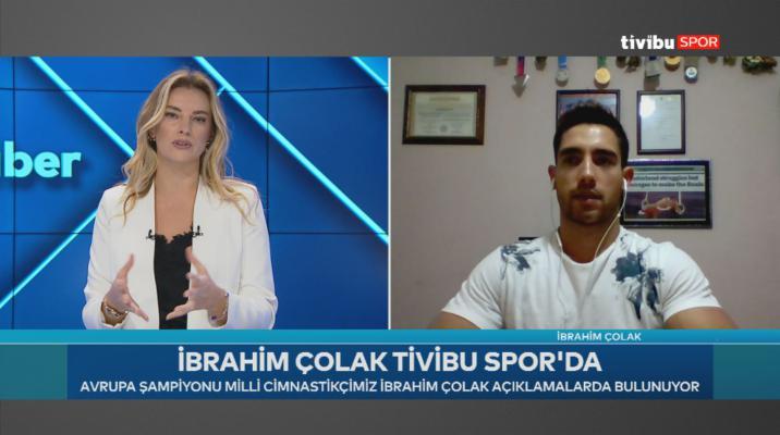 """Çolak: """"Dünyaya Türk'ün gücünü gösterdik"""""""