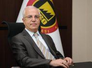 GSO Genel Sekreteri Kürşat Göncü'nün Basın Açıklaması