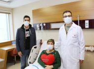 Medical Park Gaziantep Hastanesi'nde Başarılı Koroner Bypass Ameliyatı