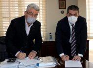 NTO ve Ziraat Bankası Arasında Tedarik Zinciri Finansmanı Protokolü İmzalandı