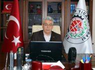 NTO Başkanı Özyurt TOBB Türkiye 100 Ödül Töreni'ne Katıldı