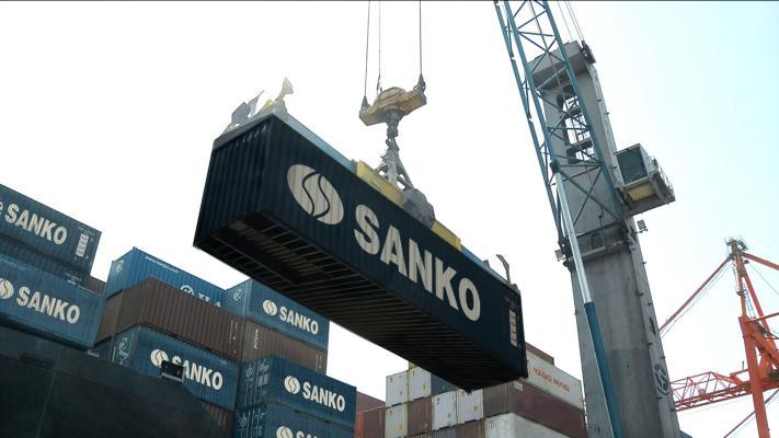 SANKO Holding Listede En Çok Şirketi Bulunan Grup Oldu