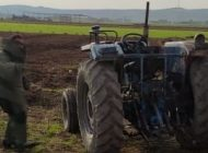 Cerablus'ta PKK Tarafından Traktöre Yerleştirilen Patlayıcı İmha Edildi