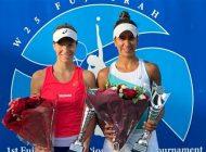 Milli Tenisçi Büyükakçay, Birleşik Arap Emirlikleri'nde Şampiyon Oldu
