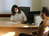 GAÜN Hastanesi'nde COVİD Sonrası İzlem Polikliniği Açıldı