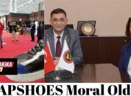 GAPSHOES Moral Oldu