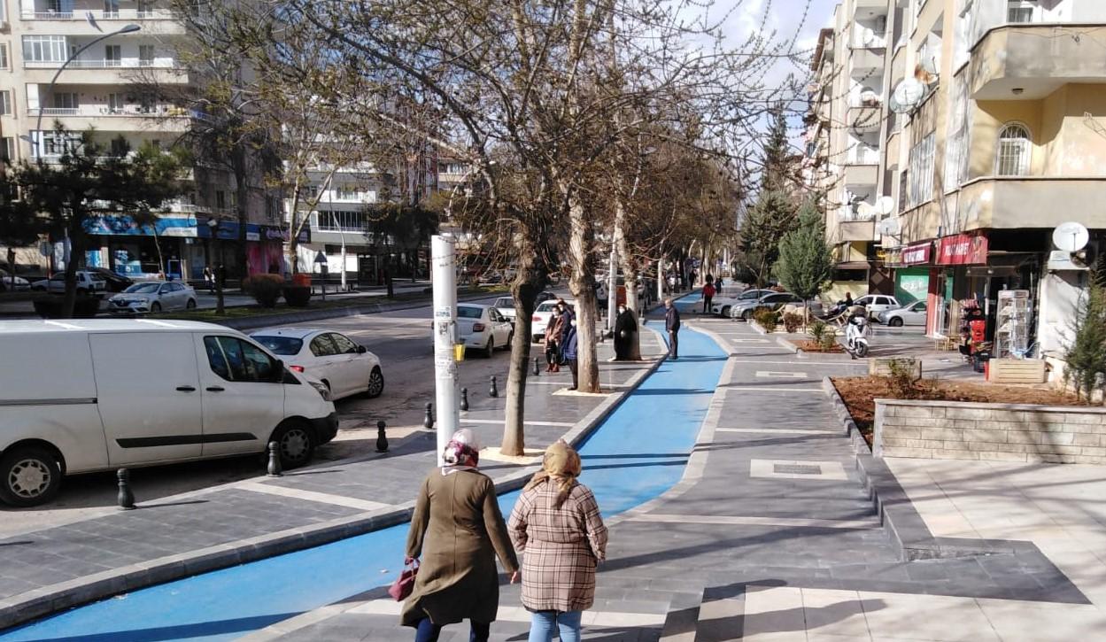 Büyükşehir, Kentteki Bisiklet Yollarını Artırıyor