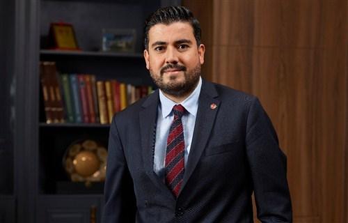 """GGC Başkanı İbrahim Ay: """"Basın Sektörü Aşıda Öncelikli Olmalı"""""""