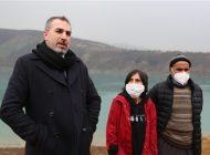 Kayıp Gülistan'ın Ailesi Cumhurbaşkanı Erdoğan ile Görüştü