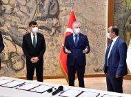 Hayırsever Tarafından Gaziantep'e Yeni Bir Cami Yaptırılacak