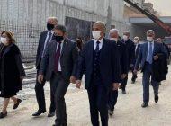Milletvekili Ali Şahin BÜSEM'in Toplantısına Katıldı