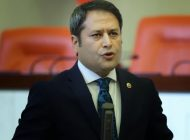 Ali Şahin'den Çevre Şehircilik Bakanına Teşekkür!