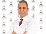 Kadın Hastalıkları ve Doğum Uzmanı Opr. Dr. Yazıcıoğlu SANKO'da Hasta Kabulüne Başladı
