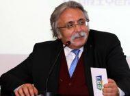 Çiçek, Ekonomi Gazetecileri Derneği'nin (EGD) Yüksek İstişare Kurulu'na seçildi